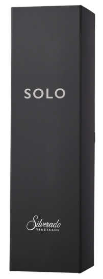 SOLO Black Gift Box